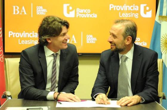 La provincia de Buenos Aires lanza su propio ProCreAuto: Leasing Activa