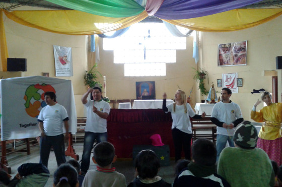 RSE: Honda Argentina continúa con sus jornadas de voluntariado