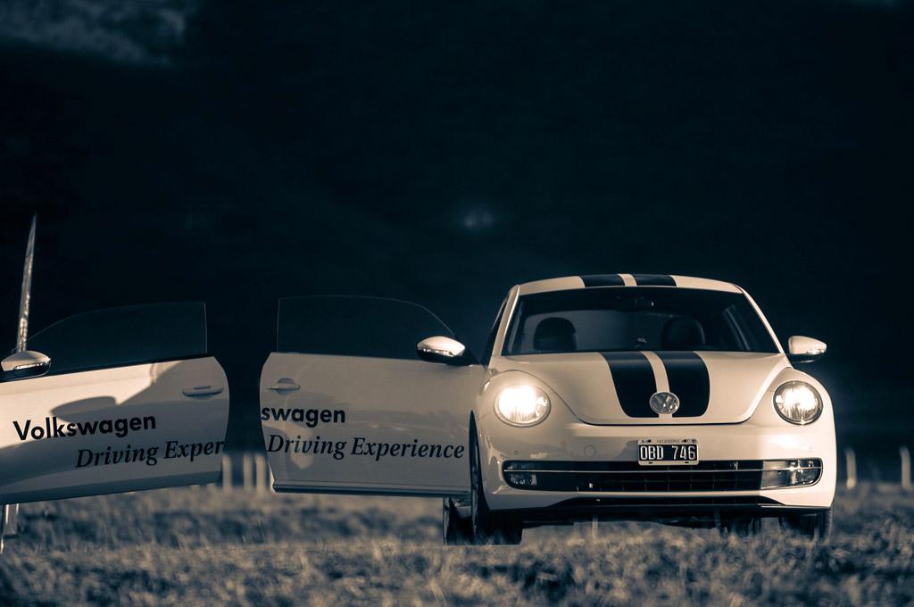 vw argentina lanz el volkswagen driving experience 2014. Black Bedroom Furniture Sets. Home Design Ideas