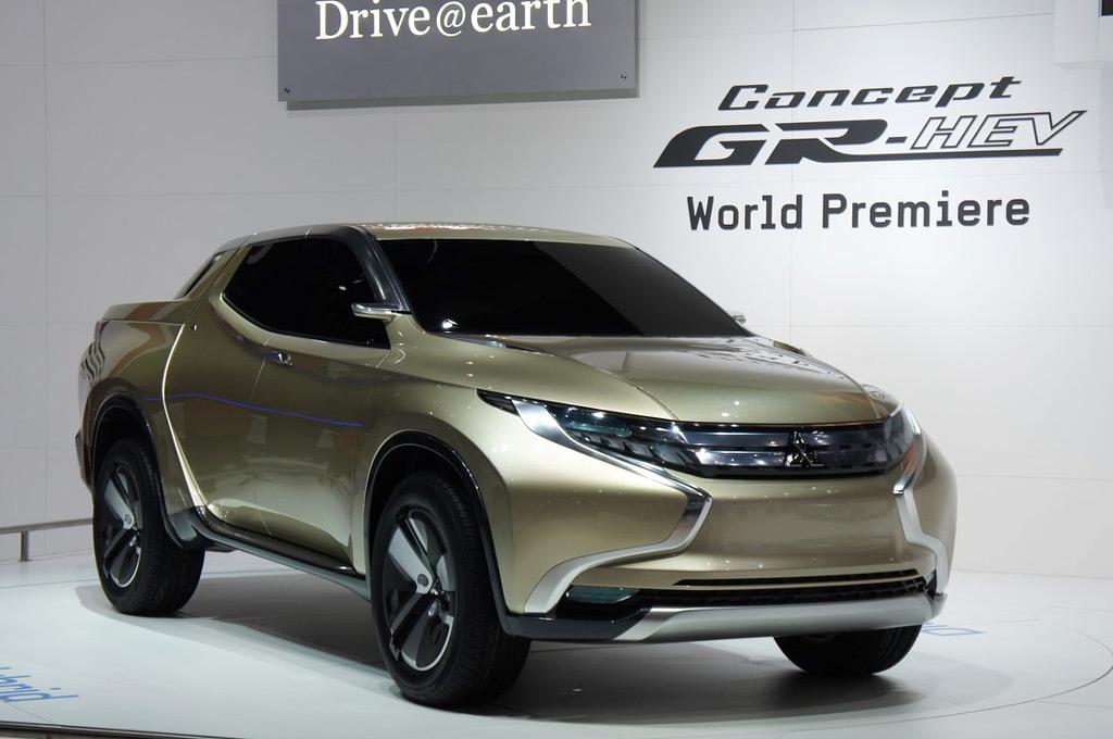 Mitsubishi Triton Pickup For Sale Car Guru