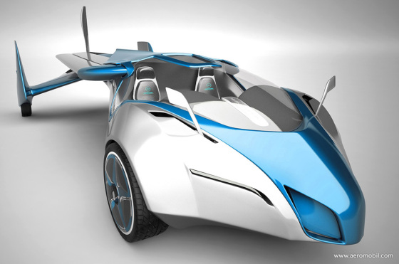 Aeromóvil 3.0