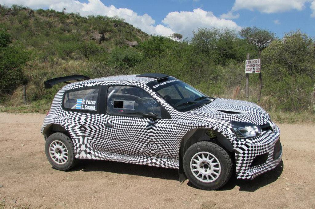 el Renault Clio Mío más potente de la Argentina   Blog de TecnoPCX