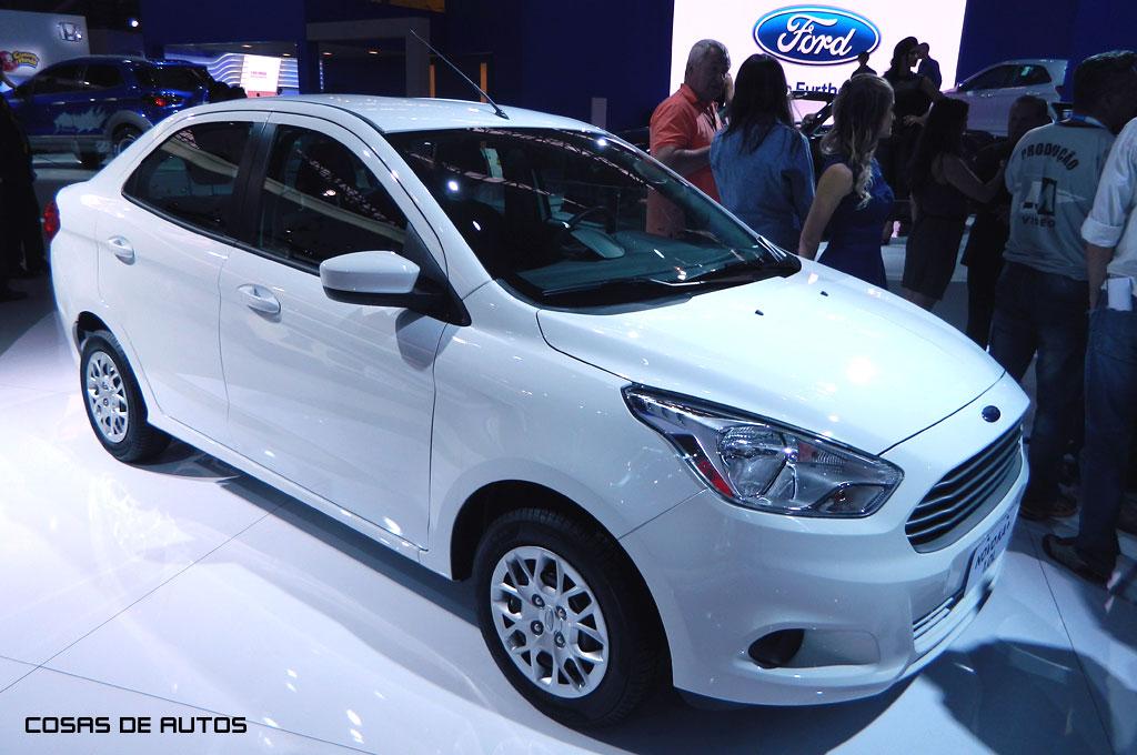 Lanzamiento Ford Mondeo 2014 Argentina ~ Ford Confirmó El Mondeo El