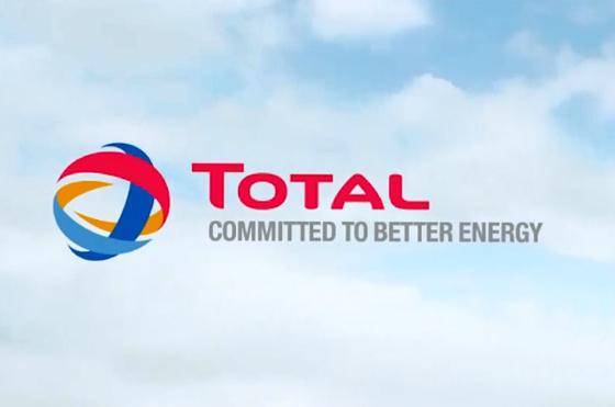 Total estrena nuevo lema de marca