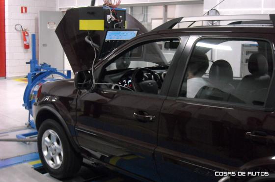 Todos los vehículos que se vendan en Argentina deberán ensayarse en laboratorios del INTI