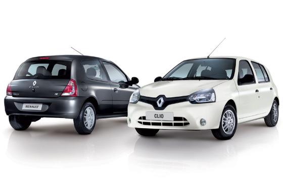 Renault suma una versión más equipada a la gama Clio Mío, la Dynamique