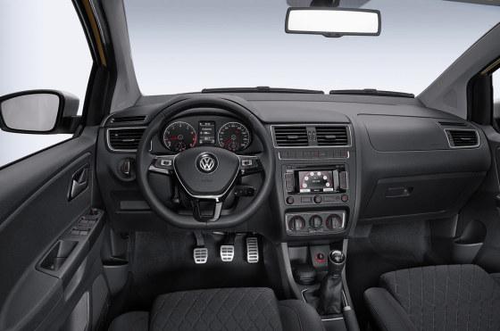 Nuevo Volkswagen Fox 2015