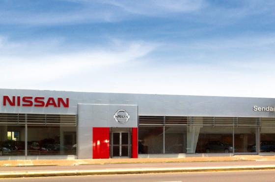Nissan abrió dos nuevos concesionarios oficiales en Lanús y Neuquén