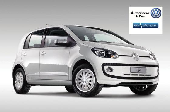 Argentina: VW lanza Plan Año Seguro, un nuevo producto de Autoahorro