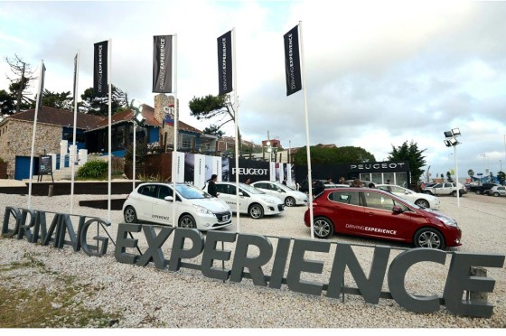 Verano 2015: Peugeot Driving Experience
