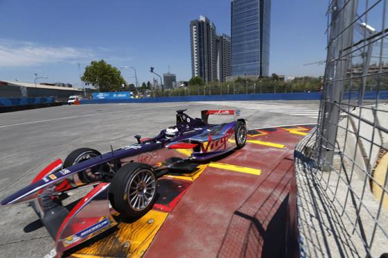 ePrix de Buenos Aires de la FIA Fórmula E
