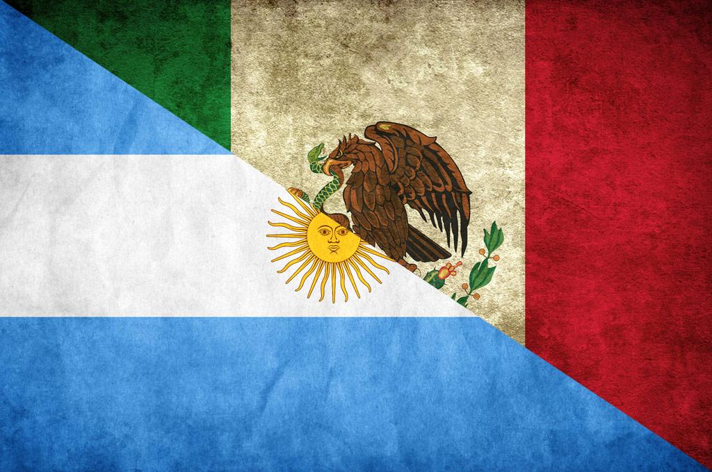 Argentina-Mexico