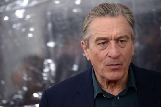 Robert De Niro será Enzo Ferrari