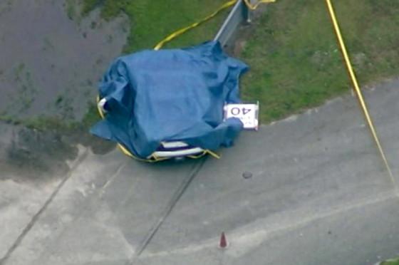 Tragedia en Exotic Driving Experience de Orlando