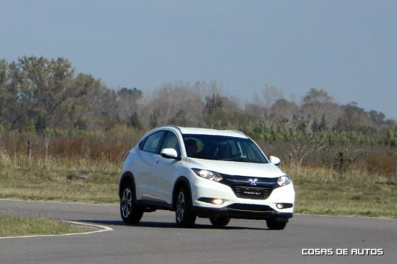 Clínica del Honda-HR-V
