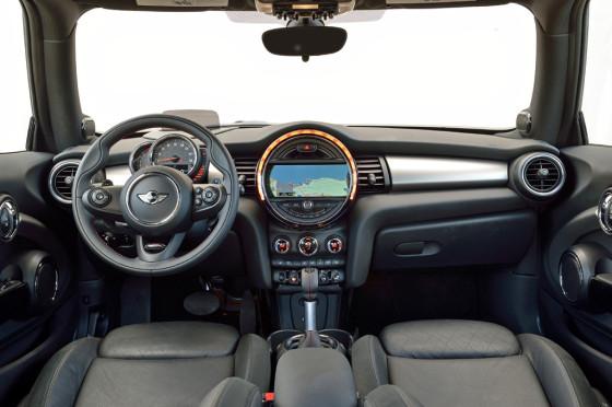 MINI Cooper S 2015