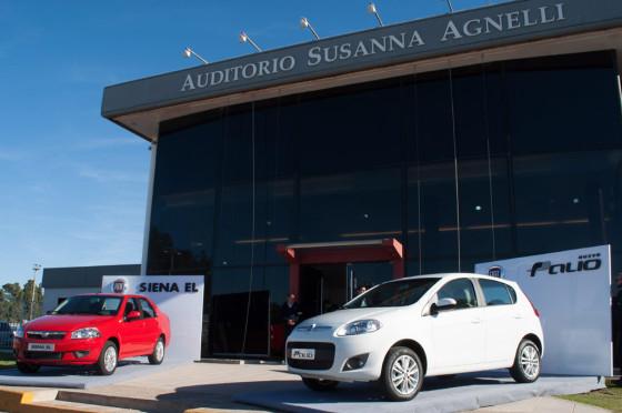 Fiat y Bancor relanzan préstamos personales para la compra de 0km