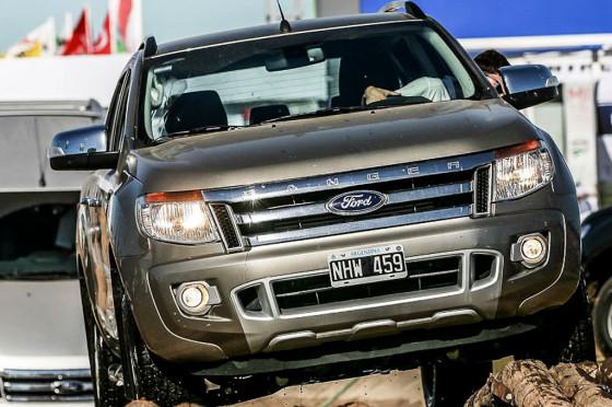 Agroactiva 2015: Ford es sponsor oficial de la 21º edición de la muestra del campo