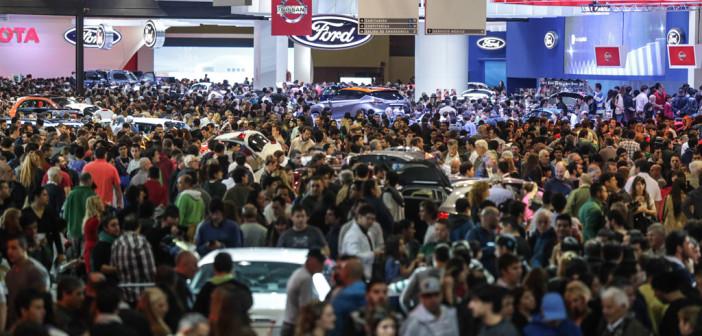 Hasta 2017: el VII Salón de Buenos Aires cerró con 458.000 visitantes