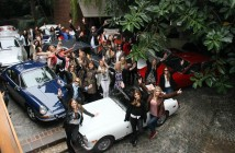 """Se presentó la edición 2015 del """"Rally de las Princesas"""""""