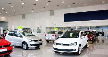 Concesionario VW