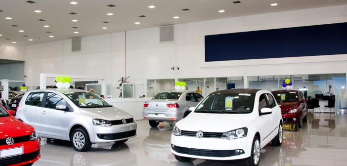 Argentina: VW, Renault y Chevrolet, en el podio del semestre de más patentamientos de la historia