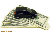 Dólares y autos