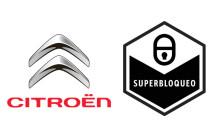 Superbloqueo de Citroen