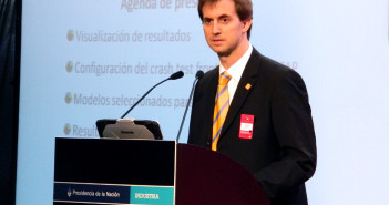Alejandro Furas de Latin NCAP