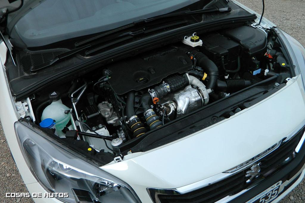Nuevo Peugeot 308 HDi