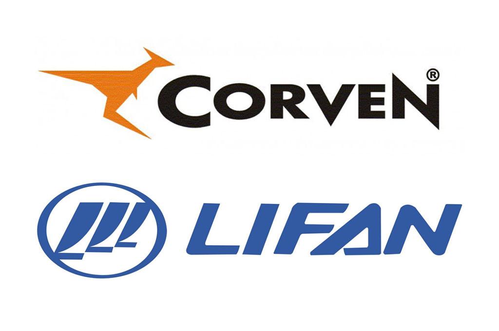 Corven será el proveedor de amortiguadores del Lifan Foison