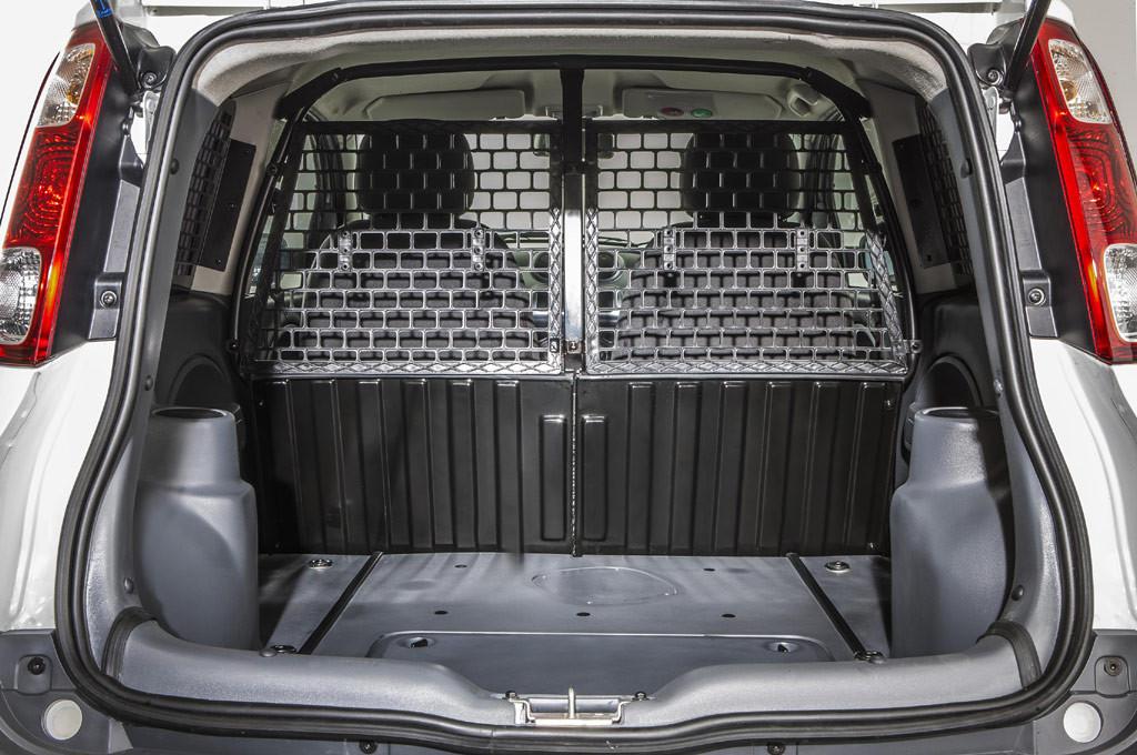 Nuevo Fiat Uno Cargo