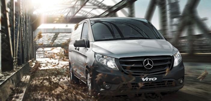 Argentina: Mercedes-Benz presentó oficialmente su van Vito nacional desde u$s 34.820