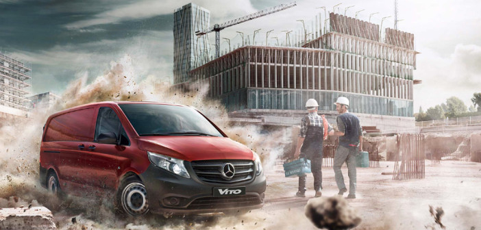 Argentina: Mercedes-Benz inició la pre-venta de Vito con precios desde u$s 34.820