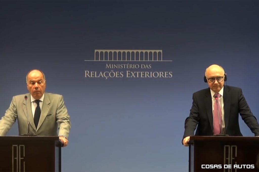 Brasil y Argentina encabezarán la negociación en nombre del Mercosur