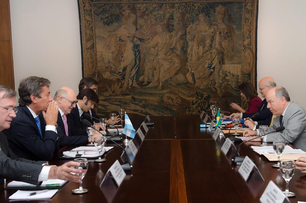 Mercosur busca acordar con la Unión Europea