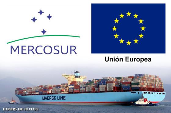 Mercosur busca acordar con la UE