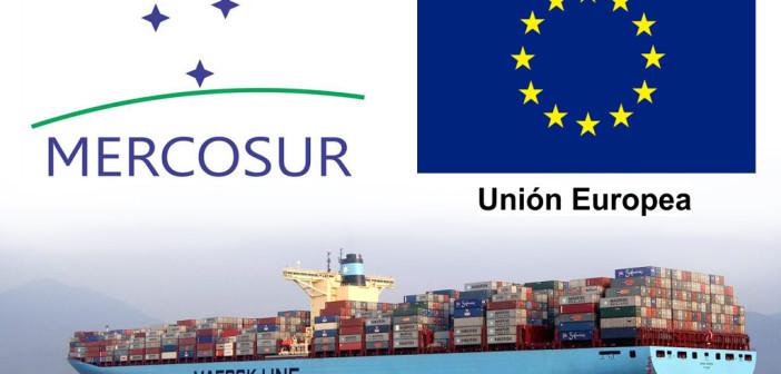 Intercambio: Mercosur y UE se reúnen en octubre en busca de un acuerdo comercial