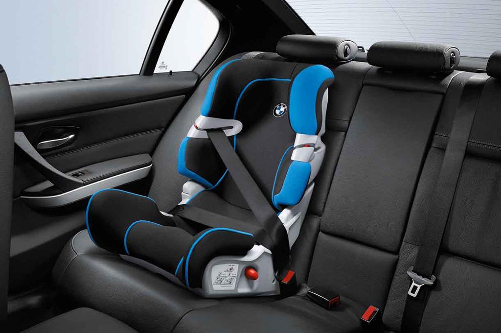 Es ley en caba los menores de 12 a os deben viajar en for Sillas para auto ninos 9 anos