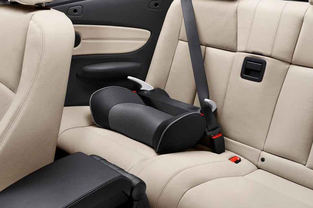 Es ley en caba los menores de 12 a os deben viajar en for Sillas para el auto para ninos 3 anos