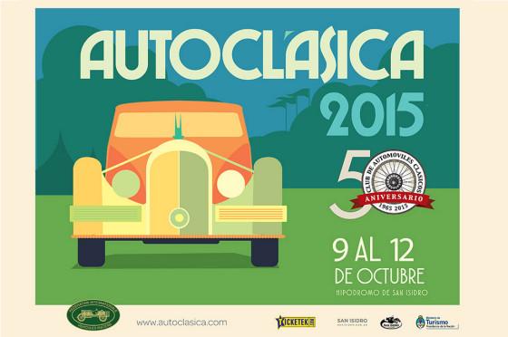 Autoclásica 2015