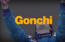 """""""Gonchi, la película"""""""