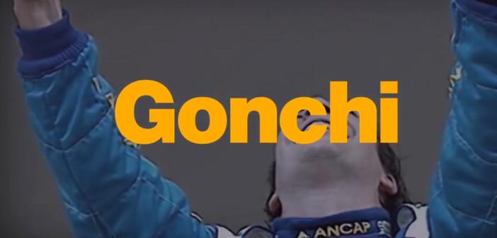 """""""Gonchi, la película"""", un impecable recorrido por la vida del mejor piloto que dio Uruguay"""