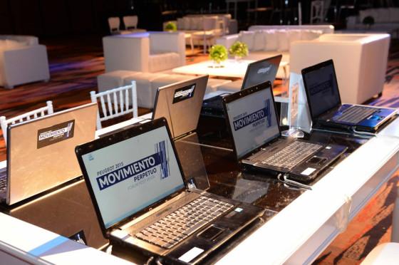 Peugeot llevó a cabo su Forum Anual de Posventa 2015