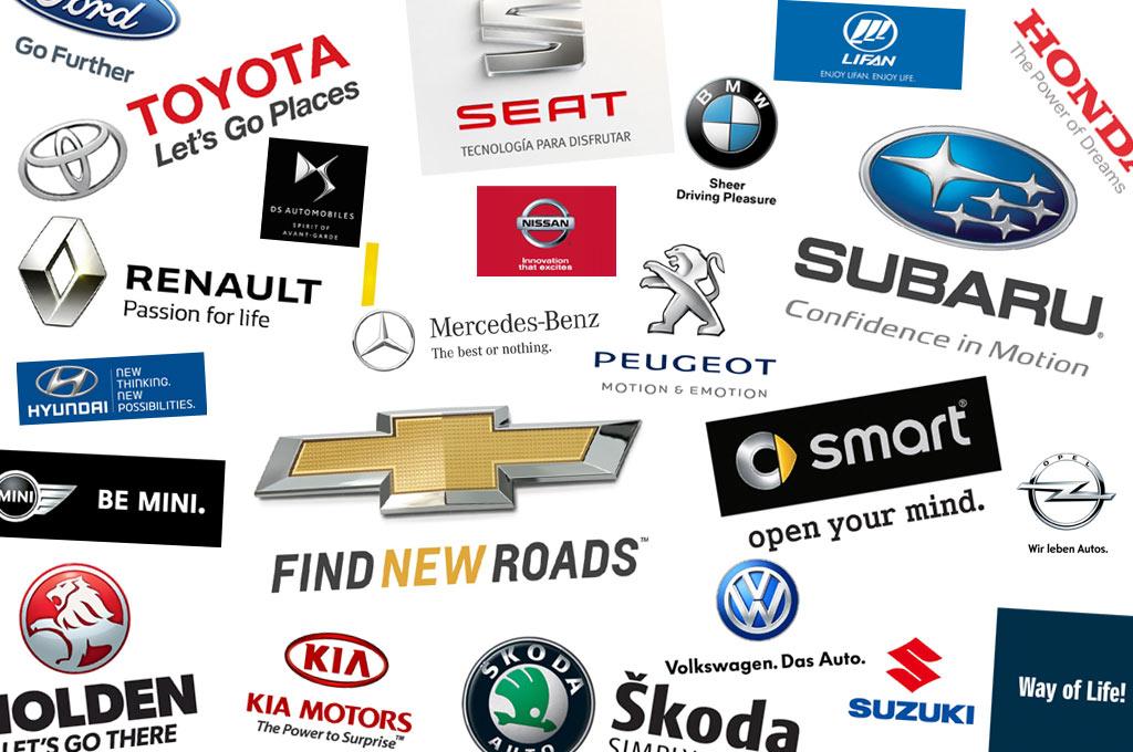 Marketing Sobre Ruedas 191 Qu 233 Dicen Las Automotrices En