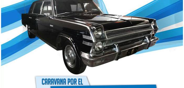 Convocan a una caravana para que el nuevo presidente use un auto argentino