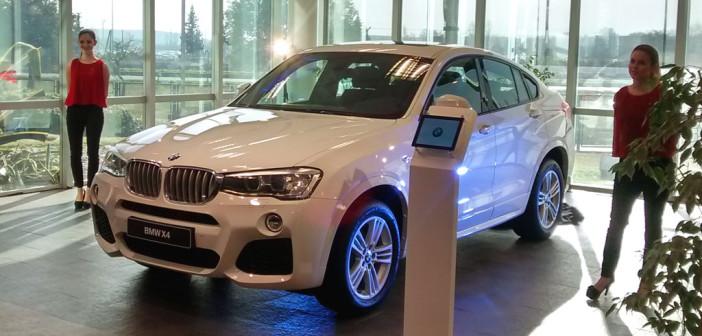 BMW no deja sus operaciones en la Argentina y se esperanza de cara a 2016