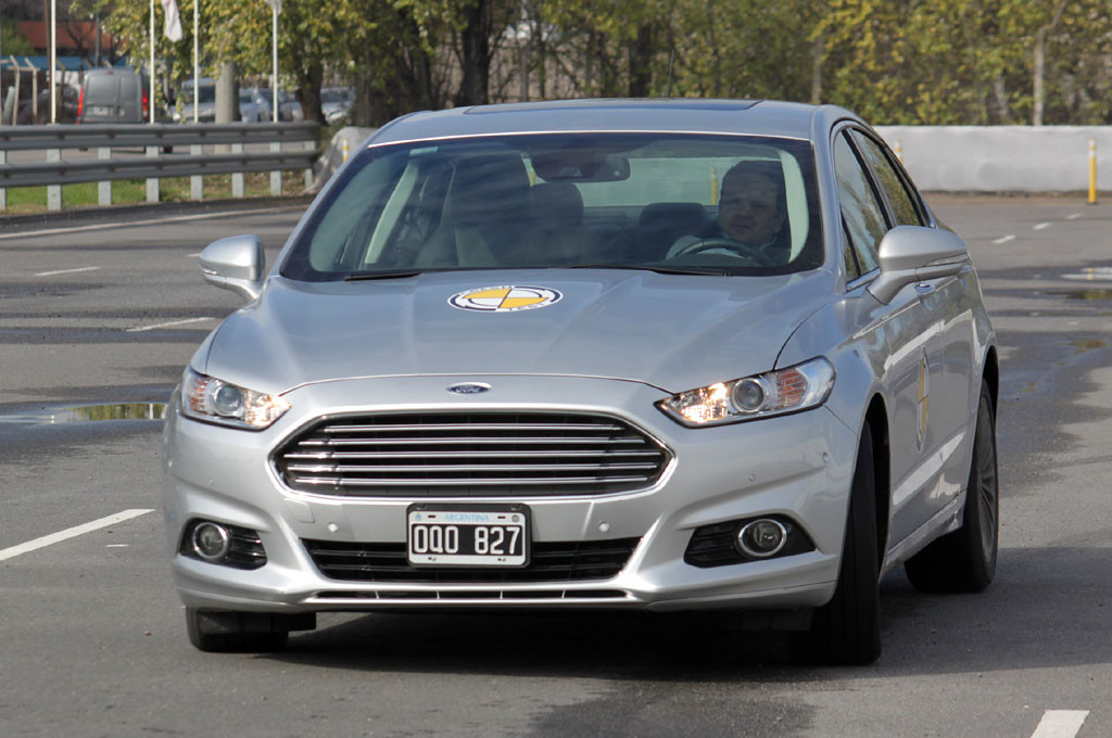 Ford Mondeo 2.5 SE Duratec