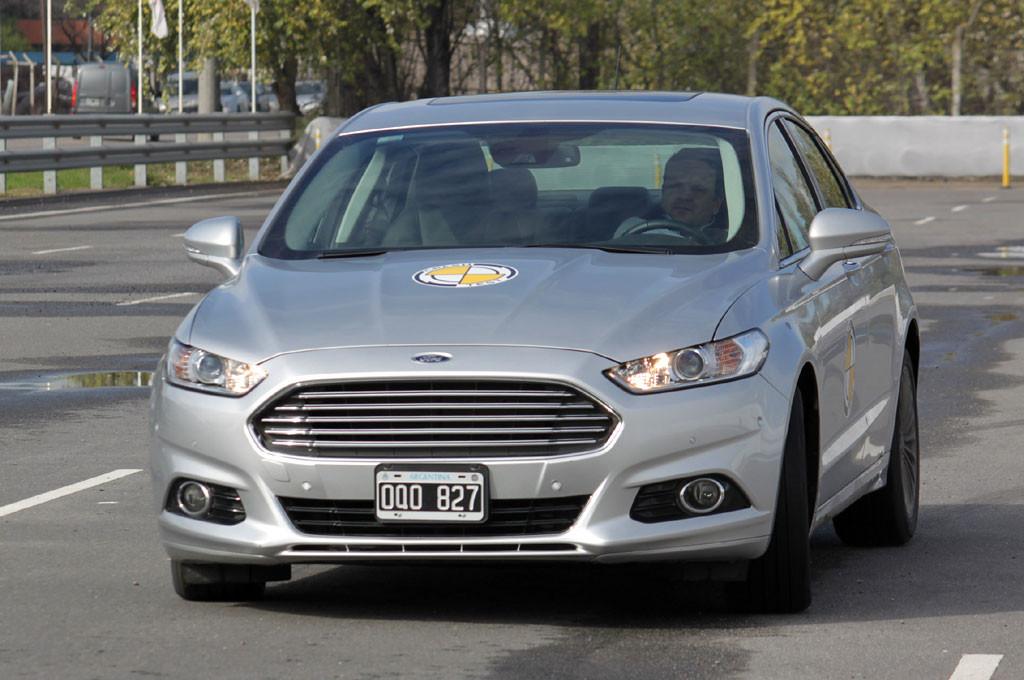 Ford Mondeo 2.5 SE Duratec