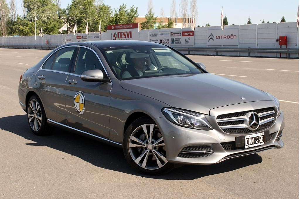 Mercedes-Benz Clase C250